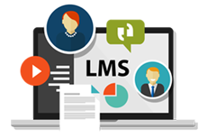 Online Learning Management System